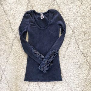 Free People Crafty Thermal